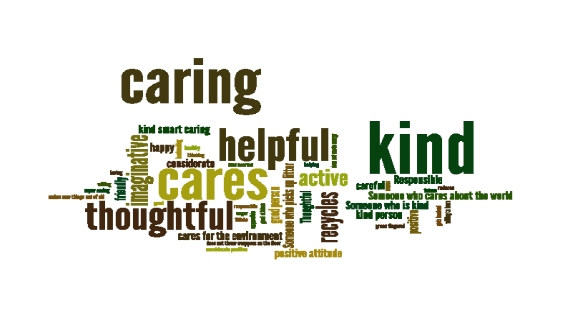 Care wordle