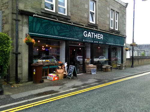 Gather - Deli and Cafe