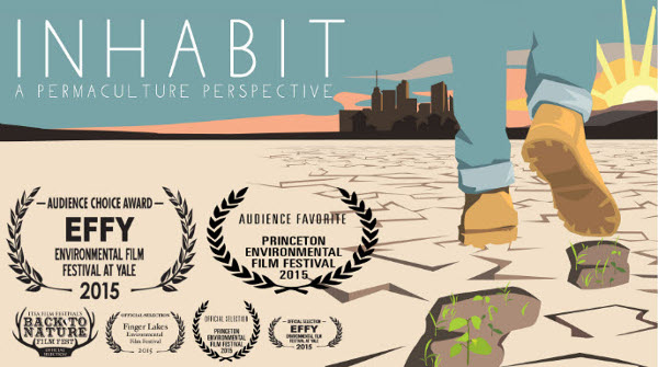 Inhabit - the film