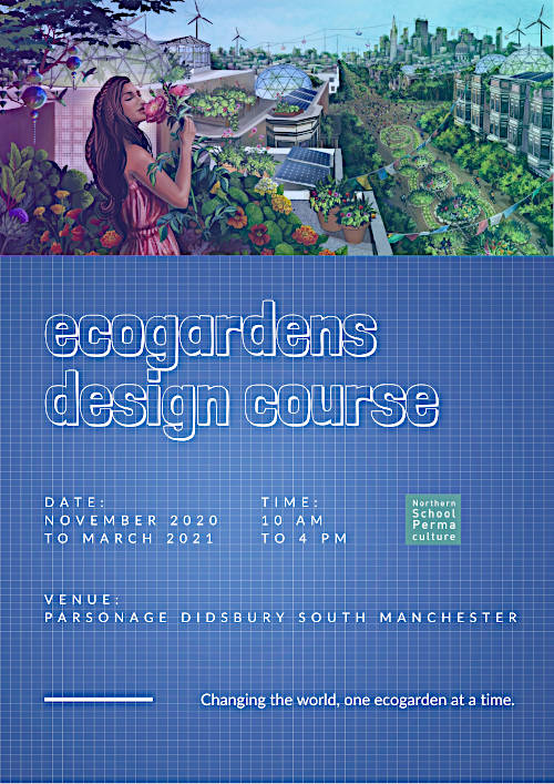 Eco Gardens Design Course